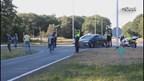 Paard en amazone aangereden door auto in Holten