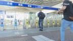 NS personeel in actie voor veilige dubbeldekker treinen