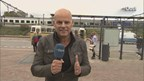 Opening stationsplein Deventer
