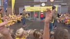 Johan Cruyff Foundation start Doekoe-actie
