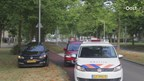 Auto slaat over de kop in Zwolle