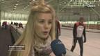 Het schaatsseizoen is weer begonnen voor de ijsbaan Twente in Enschede