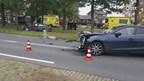 Ernstig ongeluk in buitengebied Bentelo