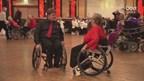 Gehandicapte dansers strijden tegen elkaar in Oldenzaal