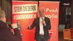 Diederik Samsom in Zwolle
