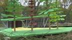 Bouw paviljoen park De Weezenlanden van start