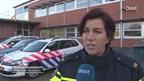 Chantal Westerhoff van politie Oost-Nederland