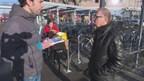 Videoreportage petitie koopzondagen supermarkten