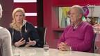Esther Rikken en Henk Zielhuis over 'Samen voor de Voedselbank' bij Overijssel Vandaag
