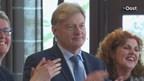 Staatssecretaris Van Rijn bezoekt Myosotis in Kampen