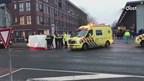 Fietser aangereden door auto in Almelo, weg tijdelijk afgesloten