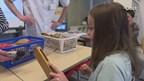 Kinderen krijgen voorlichting over gehoorschade in week van het oorsuizen