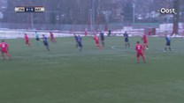 Jong FC Twente - Katwijk