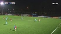 Jong AZ - Jong FC Twente