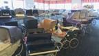 Poppen en kinderwagenmuseum Zwolle moet op zoek naar nieuwe plek