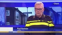 Politie wil tips over beschieting in Enschede