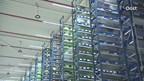 Scania opent nieuw Europees distributiecentrum