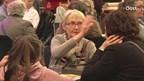 Moment van samenkomst voor christenen in Noord-Nederland
