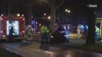 Dode bij eenzijdig ongeval Enschede