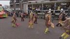 Grote Sallandse Carnavalsoptocht in Raalte 2017