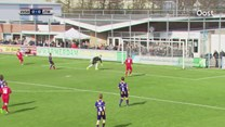 VVSB - Jong FC Twente