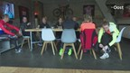 Video: Fietsclinic RTV Oost Top Fit Sisters