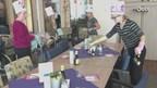 CBS Het Anker in actie voor Nationale Pannenkoekendag