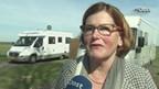 Veel luxe voor mensen met camper in Nieuwleusen