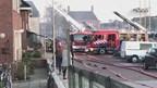 'Brand in Genemuiden aangestoken'