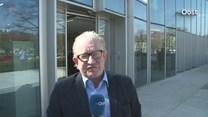 Verslaggever Rob Vorkink over explosies grillroom Zwolle