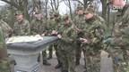 Militairen in opleiding oefenen in Noordoost-Twente