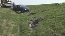 Ongeval N34 Gramsbergen