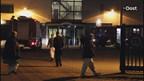 Brand in fabriek in Holten