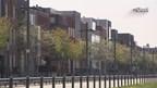 Video: Lonnekerspoorlaan als onderdeel van de Enschede Marathon