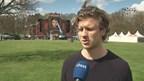 Na vele verzoeken is donderdag het eerste Kingsland Festival in Oldenzaal