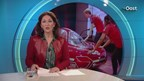 Videoreportage waterstofauto
