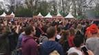Beelden van het Kingsland Festival in Oldenzaal