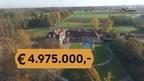 Wat kun je kopen van 20 keer 250.000 euro?