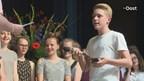 Europese prijs voor Carolus Clusius College Zwolle
