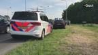 Kettingbotsing in Almelo met vijf auto's
