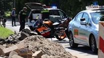 Ongeval in Wierden