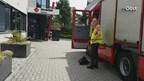 Batterij ontploft bij bedrijf in Hengelo