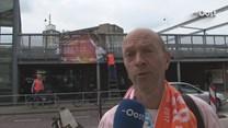 Peter Sips van gemeente Deventer over aankleding stad