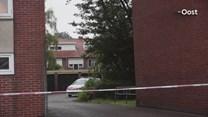 Politie-onderzoek na val uit flat in Almelo
