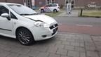 Vier auto's botsen in Enschede