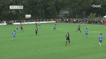 PEC Zwolle - FC Emmen