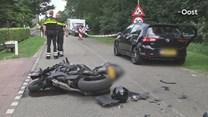 Ongeval Rheezerveen