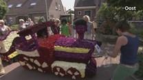 Frustratie over miskenning van bloemencorso in Sint Jansklooster