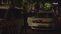 Politie lost waarschuwingsschot in Deventer