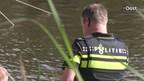 Politie zoekt naar lichaam bij Staphorst